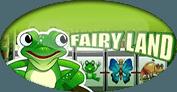 Игровой автомат Fairy-Land